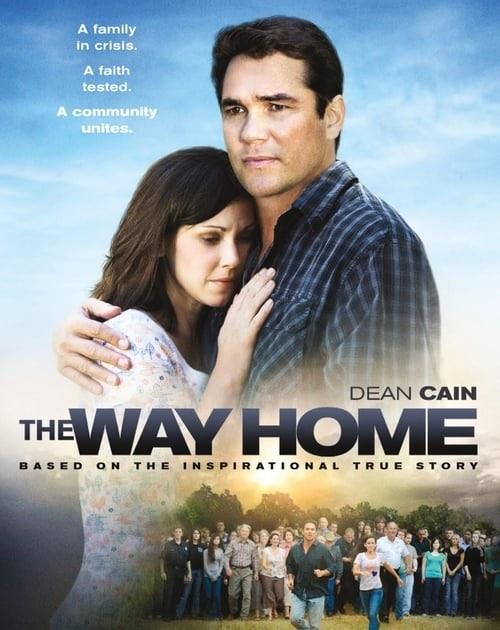 Ver El Camino A Casa 2010 Película Completa En Español Latino Repelis