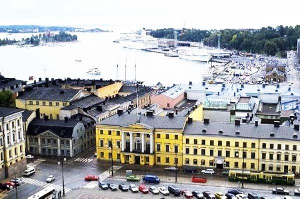 perierga.gr - Top 10 πόλεις με την καλύτερη ποιότητα ζωής!