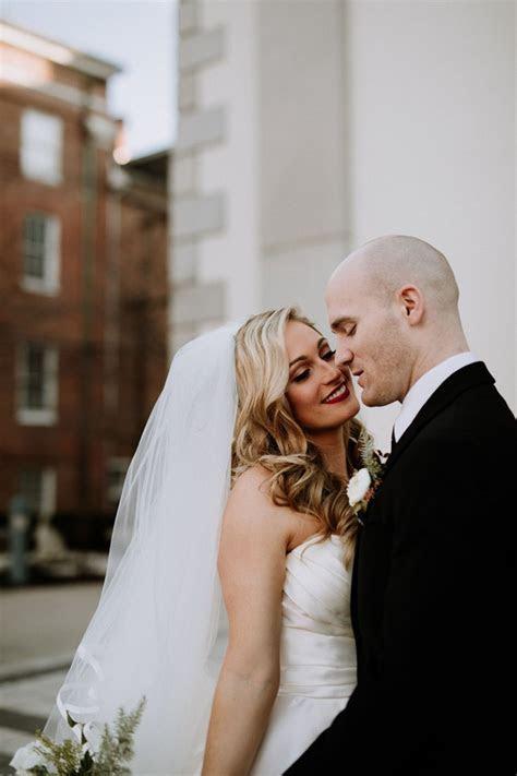Colleen and Joey?s Winter Antrim 1844 Wedding