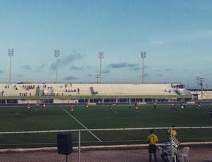 Estádio Nazarenão - América-RN x Alecrim (Foto: Divulgação/América-RN)