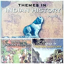 CLASS 12TH THEMES IN INDIAN HISTORY NCERT PDF