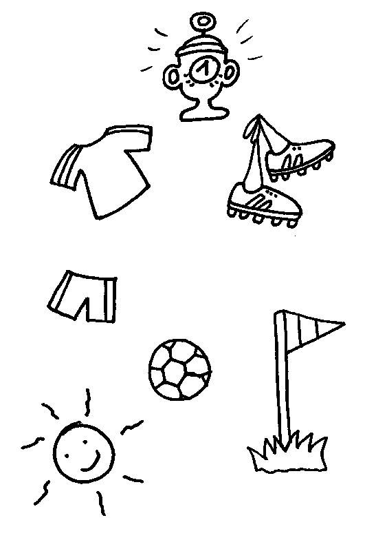 Ausmalbilder Kostenlos Ronaldo Ausmalbilder