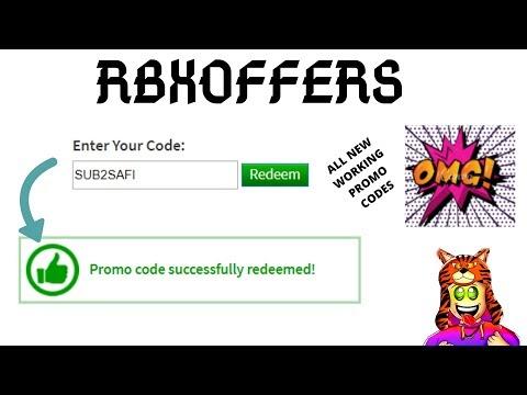 rbxoffers claimrbx redeem mejoress techinow