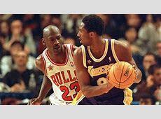 Kobe Bryant: Best advice Michael Jordan gave me