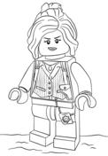 [Najbardziej lubiany] Kolorowanka Lego - Kolorowanki Dla ...