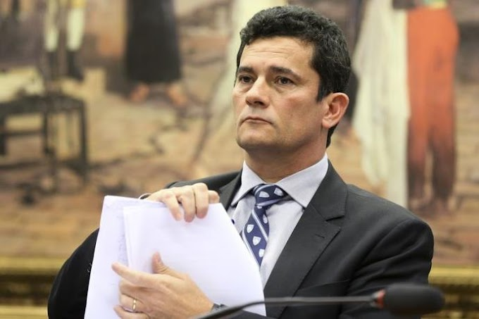 Sergio Moro desmente Jean Wyllys