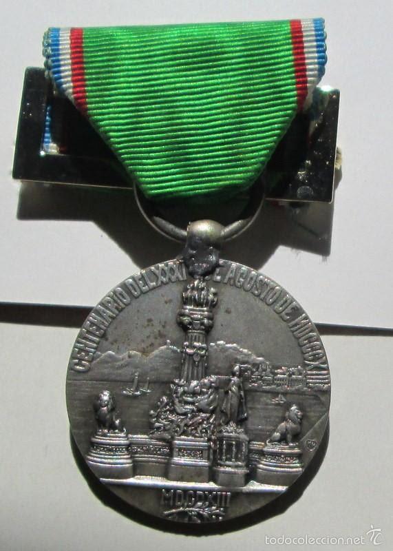 Militaria: CENTENARIO DEL SAQUEO DE SAN SEBASTIAN - Foto 2 - 58390618