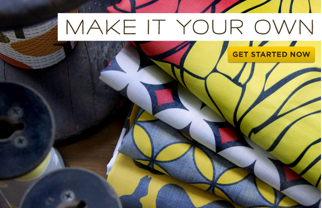 DIY: How to Print Your Own Fabric and Wallpaper   Design   WIRED