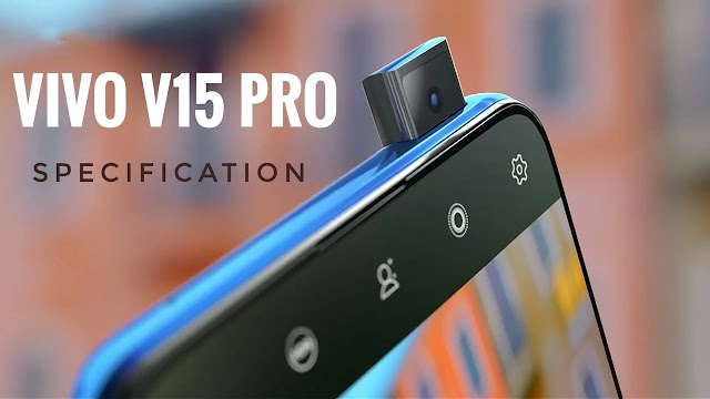 Vivo 15 Pro to be launched soon after Vivo 15