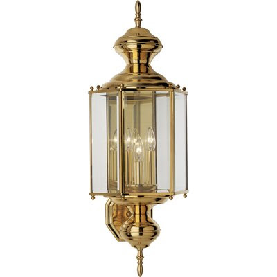 Traditional Brass Lighting | Wayfair