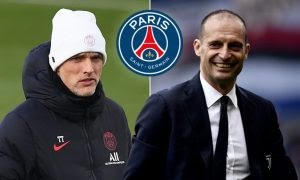 Max Allegri Lined Up As Thomas Tuchel Successor After Champions League Final Defeat