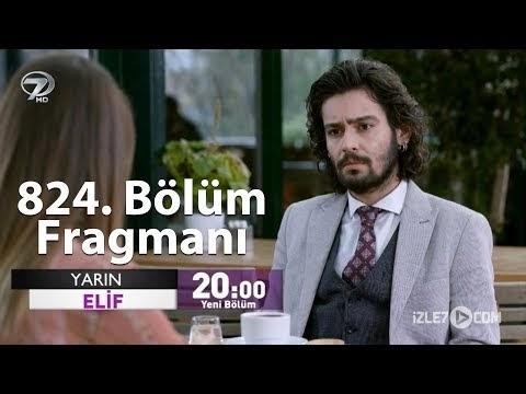 Elif 826.Bölüm 24 Aralık 2018