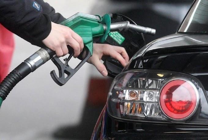 जनवरी के बाद से छह रुपये सस्ता हुआ है पेट्रोल-डीजल, कच्चे तेल की कीमत में भारी गिरावट