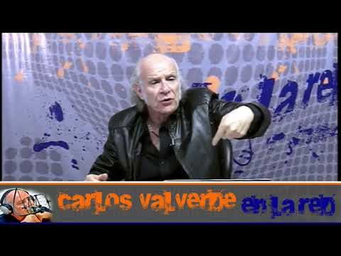 Carlos Valverde en la red: Programa del día miércoles 27-11-2019