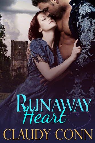 RUNAWAY HEART by Claudy Conn