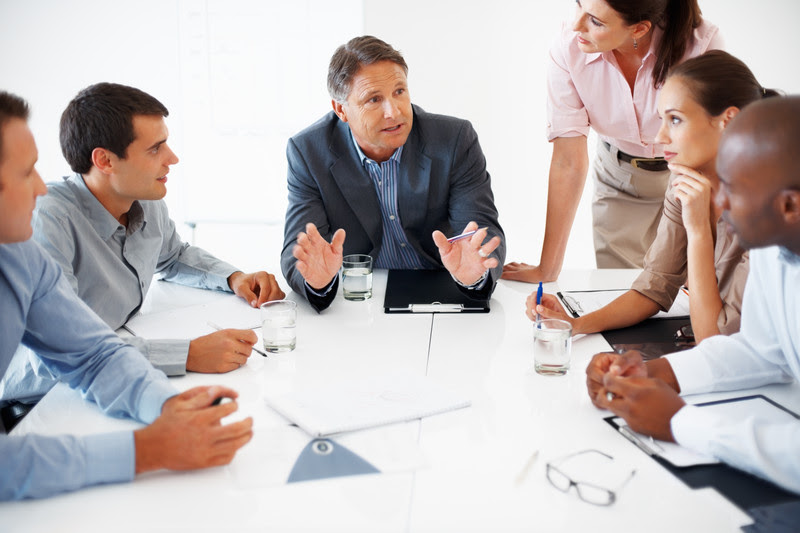 Image result for staff meeting