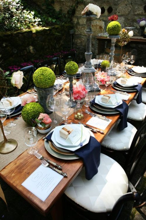janetmillslove:  Garden Party moment love