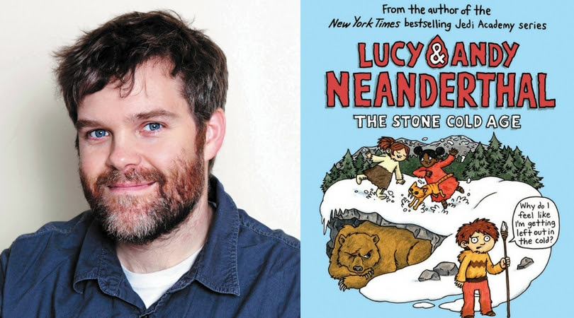 Jeffrey Brown Presents: Lucy & Andy Neanderthal