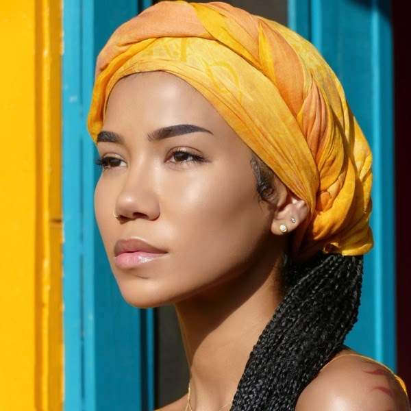 ALBUM: Jhené Aiko - Chilombo ZIP (2020)