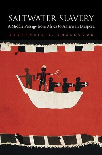 Free Download Saltwater Slavery: A Middle Passage from ...