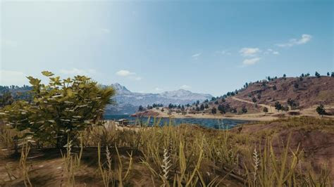 pubg desert map overview  pubg miramar screenshots