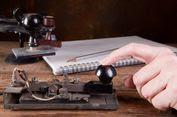 Hari Ini dalam Sejarah: Kelahiran Sistem Komunikasi Telegraf