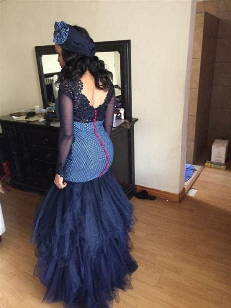 Tswana Wedding Dresses Pictures ? fashiong4
