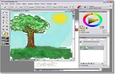 Free Graphic Design Software For Mac Os X