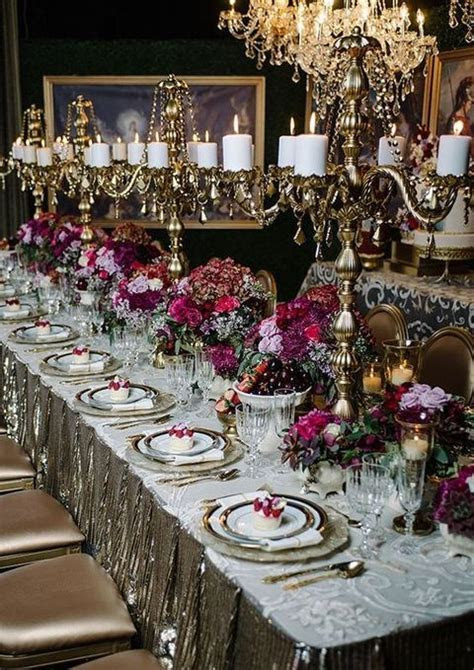 Best 25  Baroque wedding ideas on Pinterest   Wedding