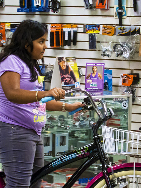 Russell's Bike Shop
