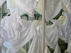 robes de bâptème