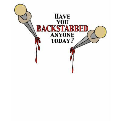 Story2beshared: Quotes About Backstabbing Friends
