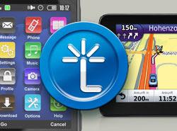 Hilfe auf allen Wegen – Smartphone Navigation