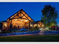Deerfield Golf & Country Club   Reception Venues   Brockport, NY