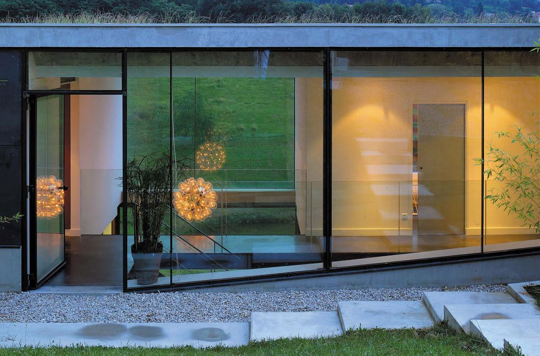Biscuit House, AUM, casas, decoracion, diseño