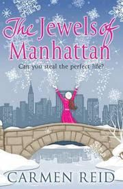 The Jewels of Manhattan (häftad)