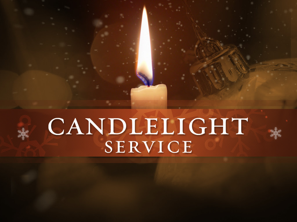 Christmas Eve Candlelight Worship East Rochester United Methodist