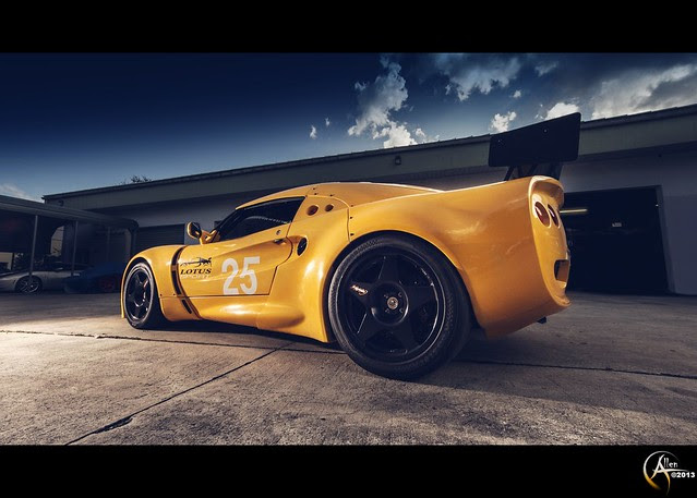 Lotus K24 Sport Elise - 8