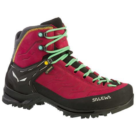 salewa rapace gtx mountaineering boots womens  uk