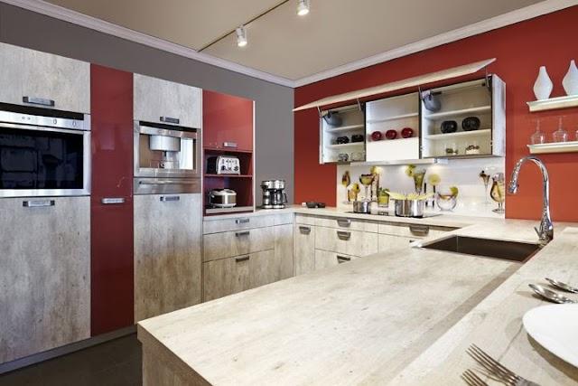 Steam Cabinet Kitchen