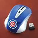 MLB Chicago Cubs Wireless Mouse