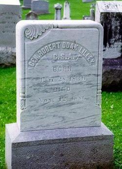 Robert Doak Lilley