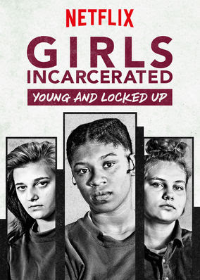 Girls Incarcerated - Season 1