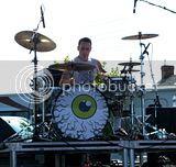 Creepshow drummer