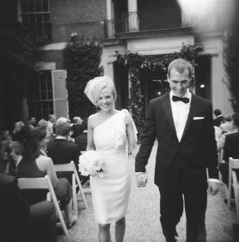 A Glam Washington DC Wedding: Courtney   Anderson   Green