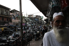 Muslim Areas Are Same Everywhere In India ,, No Change No Progress Just Insular Ghettos by firoze shakir photographerno1