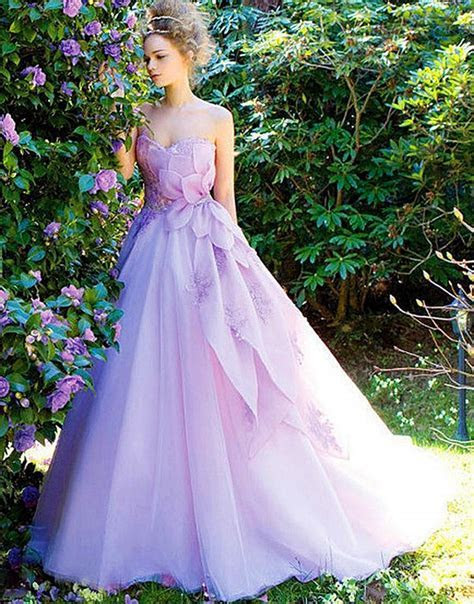 2016 Modern Women Dress Dress Weddingdress Organza