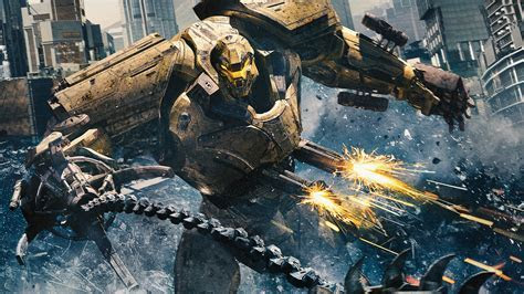 2018 Pacific Rim 2, HD Movies, 4k Wallpapers, Images