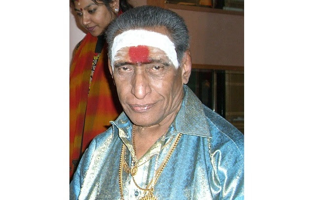 Kunnakudi-Vaithiyanaathan