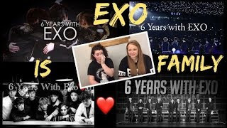 89 Gambar 6 Years With Exo Paling Keren
